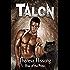 Talon (Rise of the Pride, Book 1)