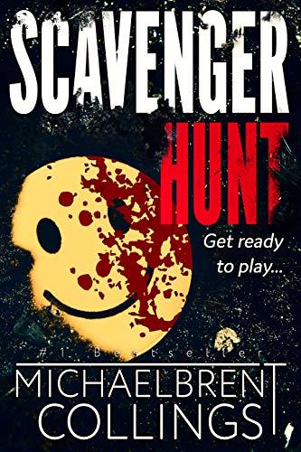 Scavenger Hunt (English Edition)