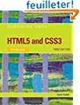 HTML5 and CSS3: Introductory