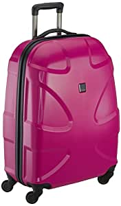 TITAN Suitcase, X2 Shark Skin - Special Edition, 66 cm, 77.0 Liters, Pink