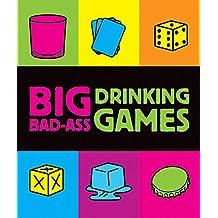 Big Bad-Ass Drinking Games (Mega Mini Kits)