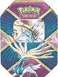 Pokemon 25859 - Tin 58 Xerneas Metallbox