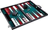 Philos 1715 - Backgammon Turniergröße