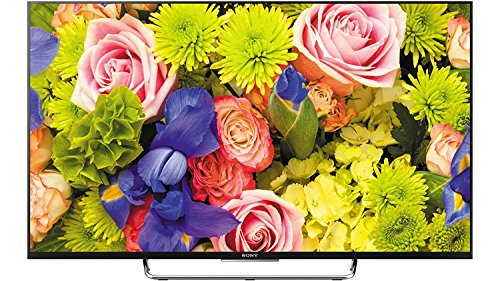 """Sony Bravia KDL-55W800C 55"""" 3D LED / Full HD Android TV With 1 Year Onsite Warranty & Installation"""