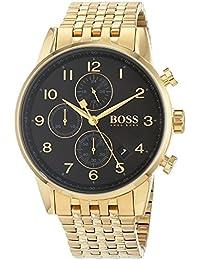 ea6885b1657 Amazon.co.uk  Hugo BOSS  Watches