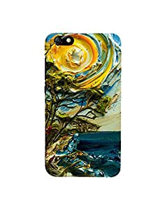 Aart Designer Luxurious Back Covers for Honor4X by Aart Store.
