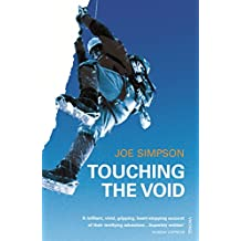 Touching The Void (Roman)