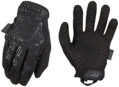 Mechanix Tactical Line Handschuh Original Vent Schwarz, L