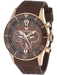 3c03408865ef Amazon.es  Viceroy - Caucho   Hombre  Relojes