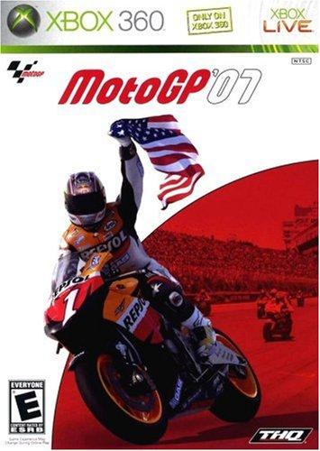 Moto GP 07 [FR Import] Xbox 360-lkw-spiele