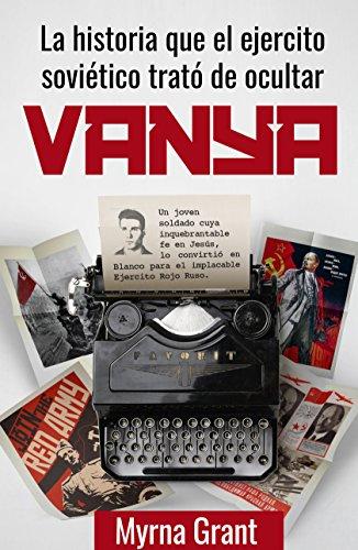 Vanya par Grant Myrna