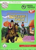 50 Pferdepiele [Green Pepper]