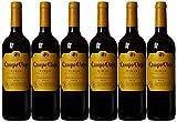 Product Image of Campo Viejo Tempranillo Rioja Wine, 75 cl (Case of 6)