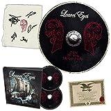 Anklicken zum Vergrößeren: Leaves' eyes - Sign of the Dragonhead (Lim.Boxset) (Audio CD)