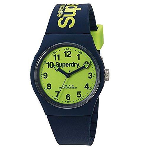 Superdry Herren-Armbanduhr SYG164UN