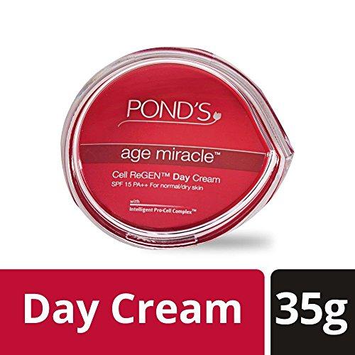 Ponds Alter Miracle Wrinkle Corrector Tagescreme SPF 18 PA ++ 35g - (Verpackung können variieren) -