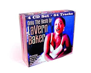 Only the Best of LaVern Baker