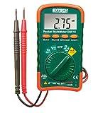 Extech Instruments DM110Mini Pocket Multimeter