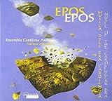 Epos : Musica dell'era Carolingia. Cantilena Antiqua, Albarello.