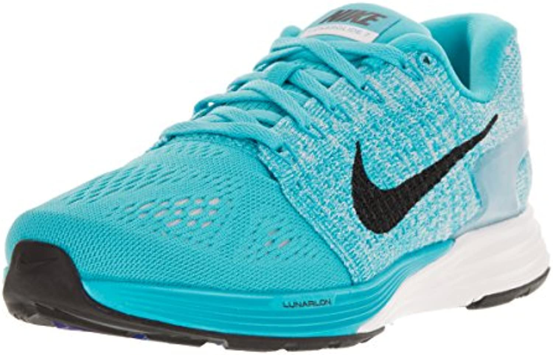 Nike Wmns Lunarglide 7, Zapatillas de Running para Mujer