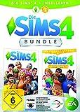 Die Sims 4 [Standard Edition] + Inselleben - [PC - Code in der Box]