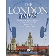 The London Tapes (City Tapes)