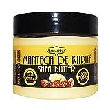 Arganour Shea Butter Manteca de Karité - 150 ml