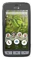 Doro 8030 4G UK SIM-Free Smartphone �?? Black