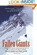 #6: Fallen Giants – A History of Himalayan Mountineering from the Age of Empire to the Age of Extremes