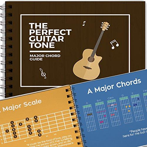 Guitar notes le meilleur prix dans Amazon SaveMoney.es