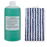 Reinigungsmittel und Reinigungstuch geeignet für Vorwerk Saugwischer Kobold SP520 530