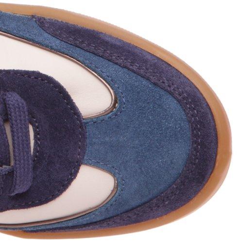 Bronx BX 353-730F02, Stivaletti donna Blu (Bleu (Multi Blue))