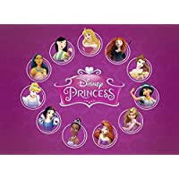Disney Princess - 11 Movie Keepsake Boxset