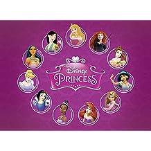 Disney Princess - 11 Movie Keepsake Boxset