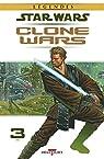 Star Wars - Clone Wars, tome 3 : Dernier combat sur Jabiim par Blackman