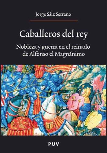 Descargar Libro Caballeros del rey de Jorge Sáiz Serrano