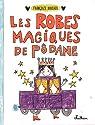 Les robes magiques de Pôdane  par Boucher