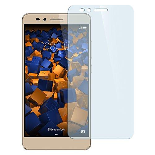 mumbi Panzerfolie Huawei Honor 5X Glasfolie Hartglas 9H