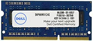 Dell A6951103 4 GB DDR3 Memory Module