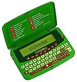 Best Franklin Dictionnaires - LEXIBOOK SCF-428FR - Dictionnaire électronique officiel du jeu Review