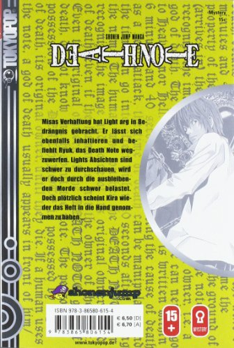 Death Note 05 -
