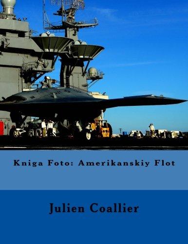 Kniga Foto: Amerikanskiy Flot