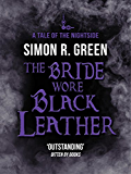 The Bride Wore Black Leather: Nightside Book 12