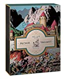 Prince Valiant Vols. 4-6 Gift Box Set