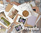 Prophila Collection BRD (BR.Deutschland) 50 Gramm Kiloware über Briefporto mit mindestens 10% Sondermarken (Briefmarken für Sammler)