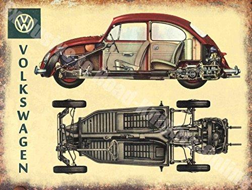 vw-beetle-volkswagen-voiture-ecorche-publicite-retro-metal-panneau-mural-metalique-30-x-40-cm