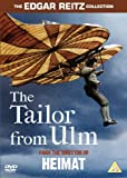 The Tailor from Ulm [DVD] by Tilo Puckner