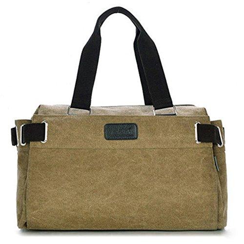 09b66c3b4bf20 Nclon Neu Damen handtaschen Reisen Canvas canvas Handtaschen Damen Freizeit  Grosse tasche Paket 2 Schultertasche Umhängetasche