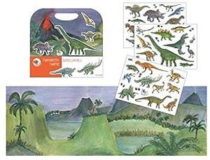 Egmont Toys- Cuaderno magnético, Multicolor (E630665)