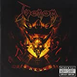 Venom: Hell (Audio CD)